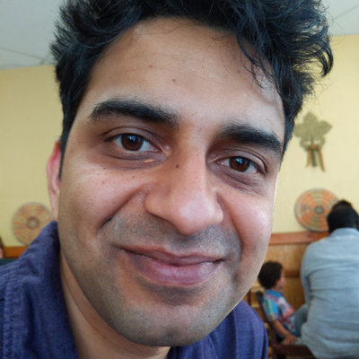 Anand Avati